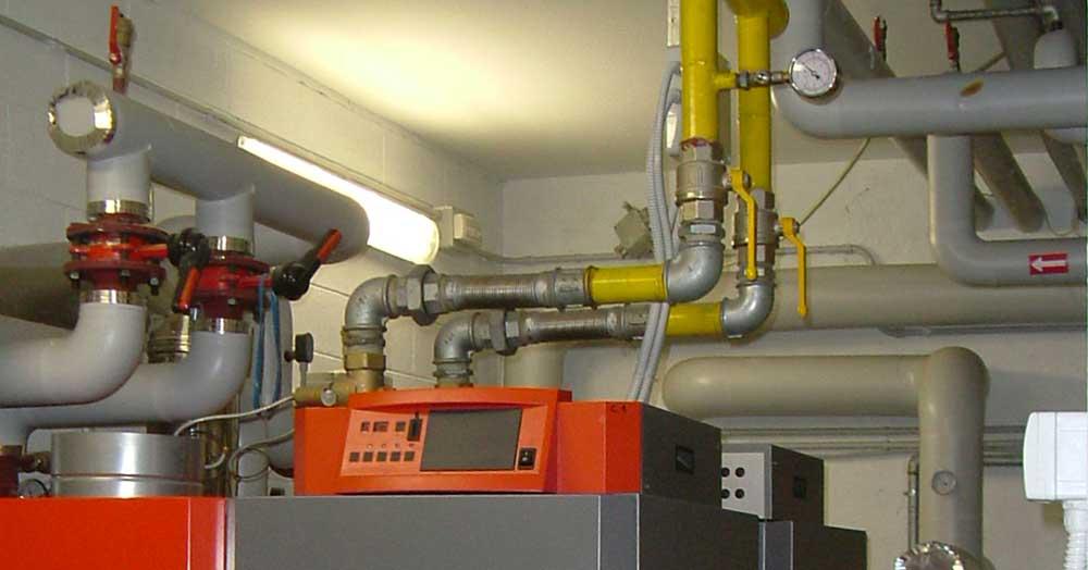 Caldaie a condensazione a metano la tecnologia pi avanzata for Caldaie usate a metano